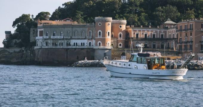 Bootsverleih Cantieri Gatto Cianciola Neapel Samboat