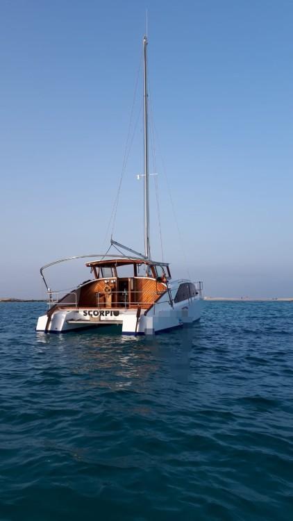 Bootsverleih BOBCAT Bobcat la Savina Samboat