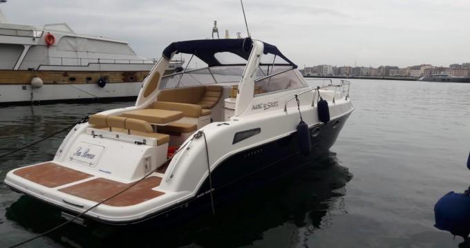Motorboot mit oder ohne Skipper Mano Marine mieten in Castellammare di Stabia