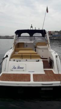 Motorboot mieten in Castellammare di Stabia zum besten Preis