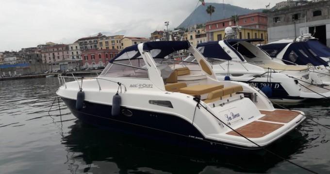 Mano Marine Mano Marine 32 Sport zwischen Privatpersonen und professionellem Anbieter Castellammare di Stabia