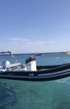 Schlauchboot mit oder ohne Skipper Master mieten in Porto-Vecchio