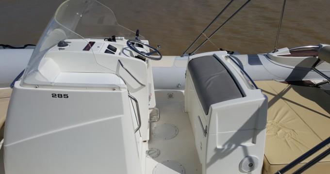 Schlauchboot mieten in Palavas-les-Flots zum besten Preis