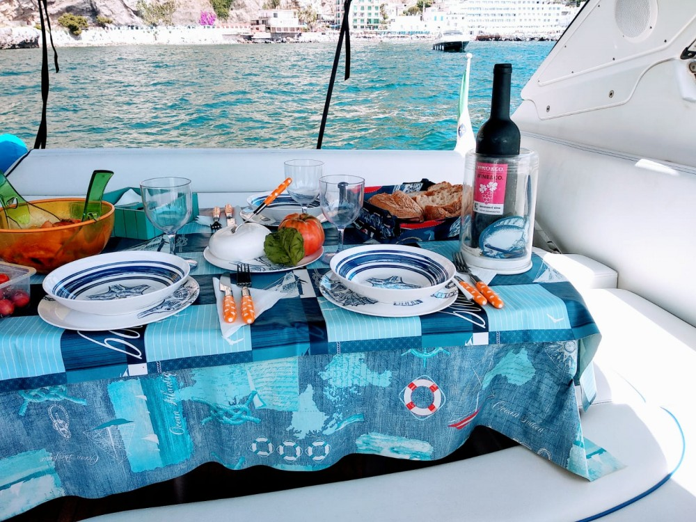 Yacht-Charter in Castellammare di Stabia - Bavaria 37 sport auf SamBoat