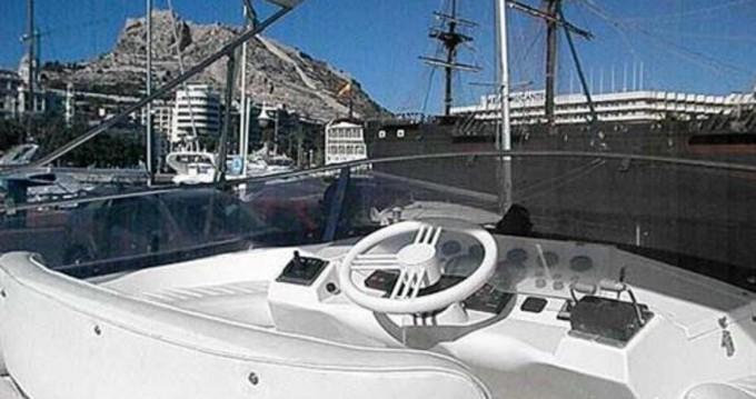 Yacht-Charter in Alicante - Birchwood TS440 auf SamBoat
