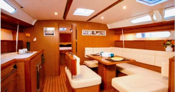 Yacht-Charter in Skiathos - Jeanneau Sun Odyssey 49i auf SamBoat