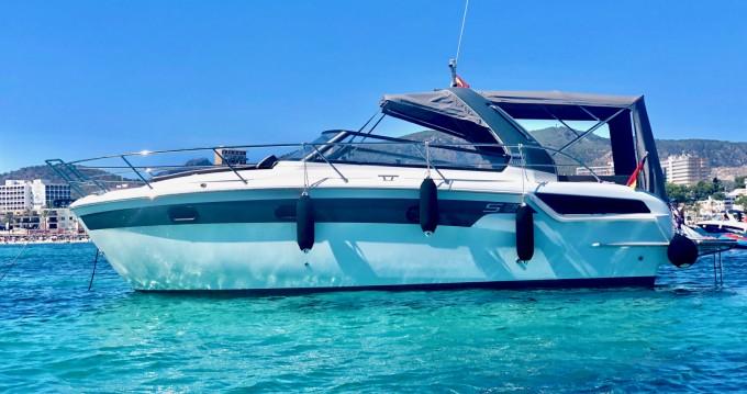Motorboot mit oder ohne Skipper Bavaria mieten in Palma de Mallorca