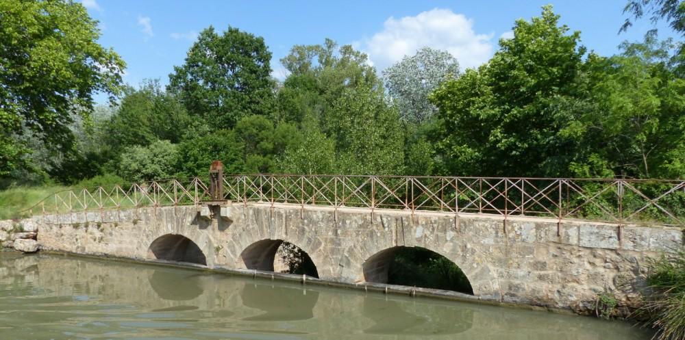 Hausboot mieten in Carcassonne - Peniche canal du midi