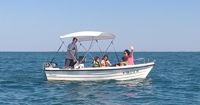 Bootsverleih Estable Estable 415 L'Ampolla Samboat