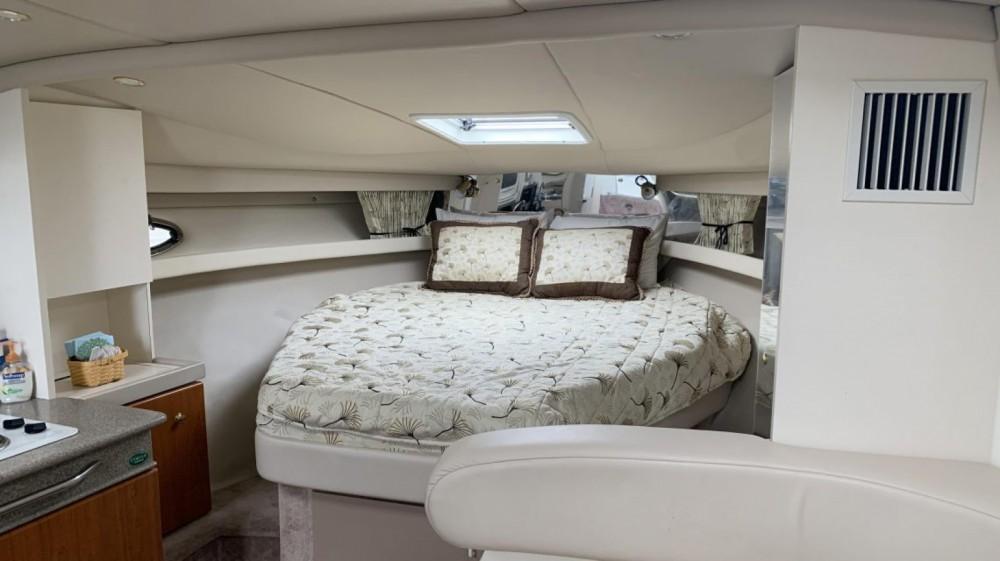 Yacht-Charter in Sant Antoni de Portmany - Formula 34 PC auf SamBoat
