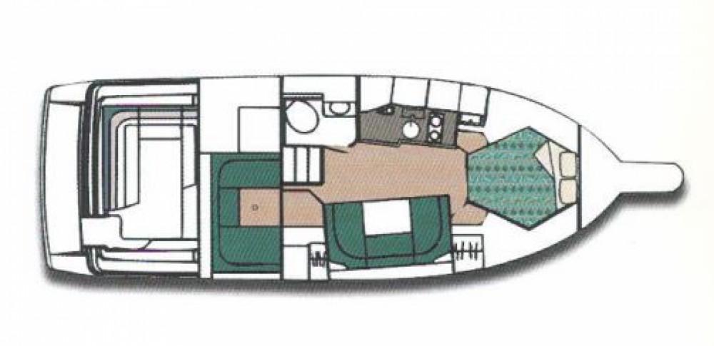 Bootsverleih Sant Antoni de Portmany günstig 34 PC