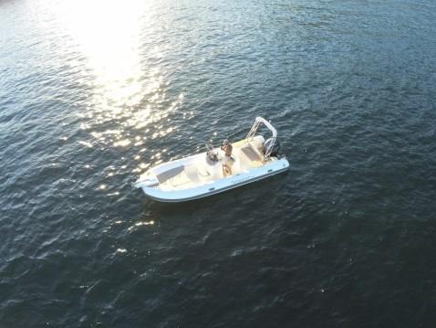 Schlauchboot mieten in Beaulieu-sur-Mer zum besten Preis
