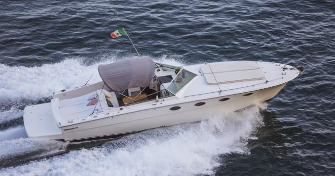 Motorboot mieten in Maiori zum besten Preis