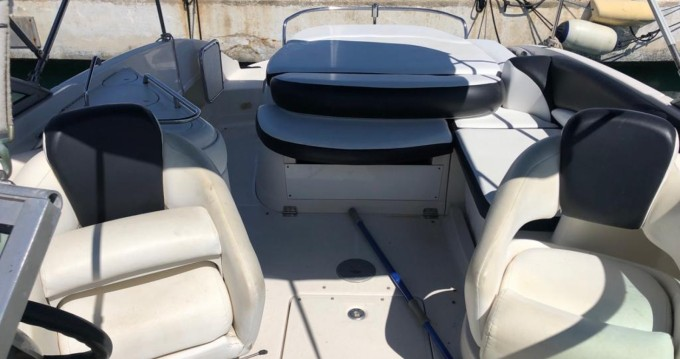 Motorboot mieten in Ibiza Island zum besten Preis