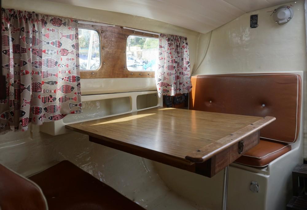 Segelboot mieten in Saint-Laurent-du-Var - cobramold leisure 22
