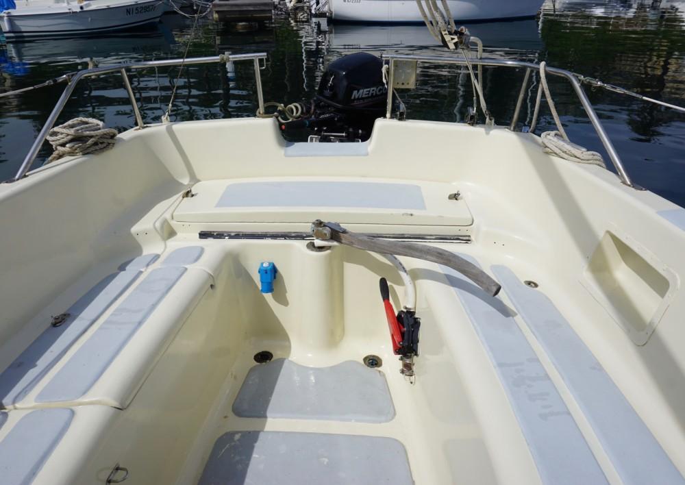 Yacht-Charter in Saint-Laurent-du-Var - cobramold leisure 22 auf SamBoat