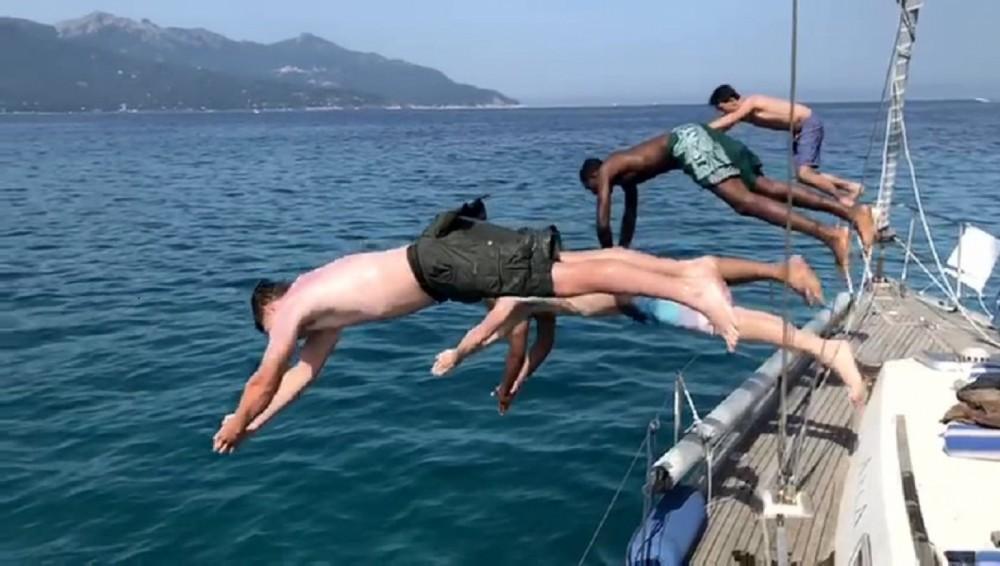 Segelboot mieten in Cecina zum besten Preis