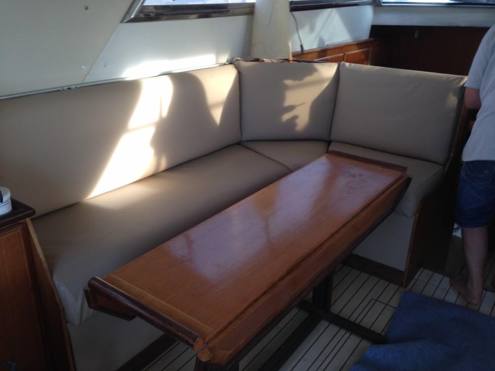 Bootsverleih Fairline Fairline 50 Fly Hyères Samboat