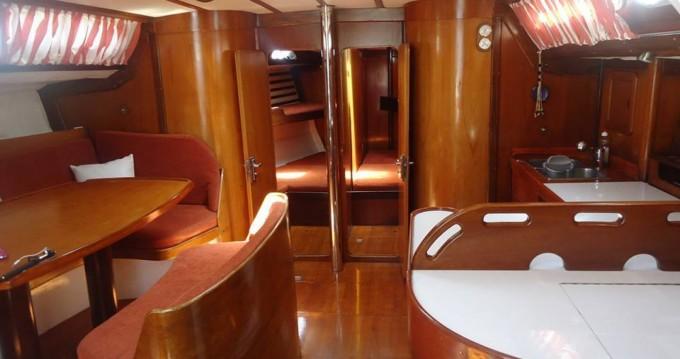 Yacht-Charter in Rhodes - Atlantic Atlantic 49 auf SamBoat