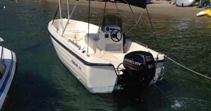 Bootsverleih Poseidon Poseidon 510 Skiathos Samboat