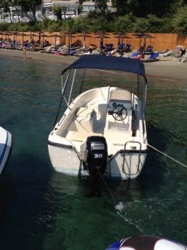 Motorboot mieten in Skiathos zum besten Preis
