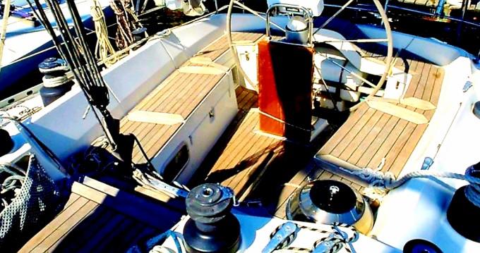 Mauritius 44 zwischen Privatpersonen und professionellem Anbieter Puerto Marina Benalmadena