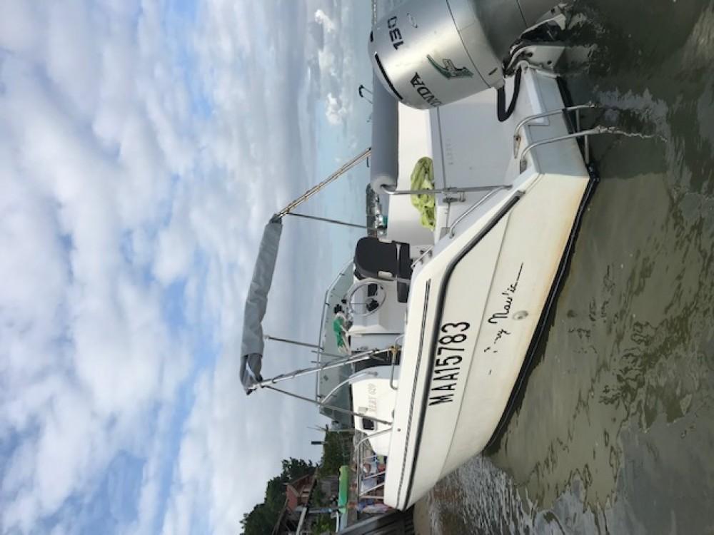 Motorboot mit oder ohne Skipper Mery Nautic mieten in Lège-Cap-Ferret