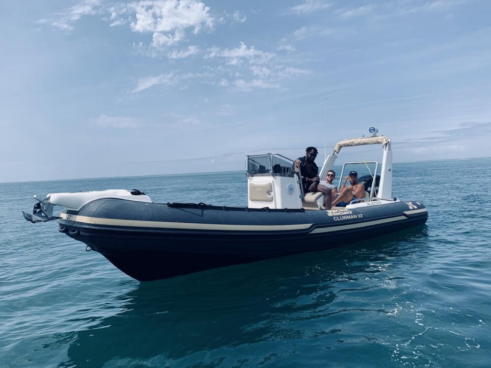 Schlauchboot mit oder ohne Skipper Joker Boat mieten in Lège-Cap-Ferret