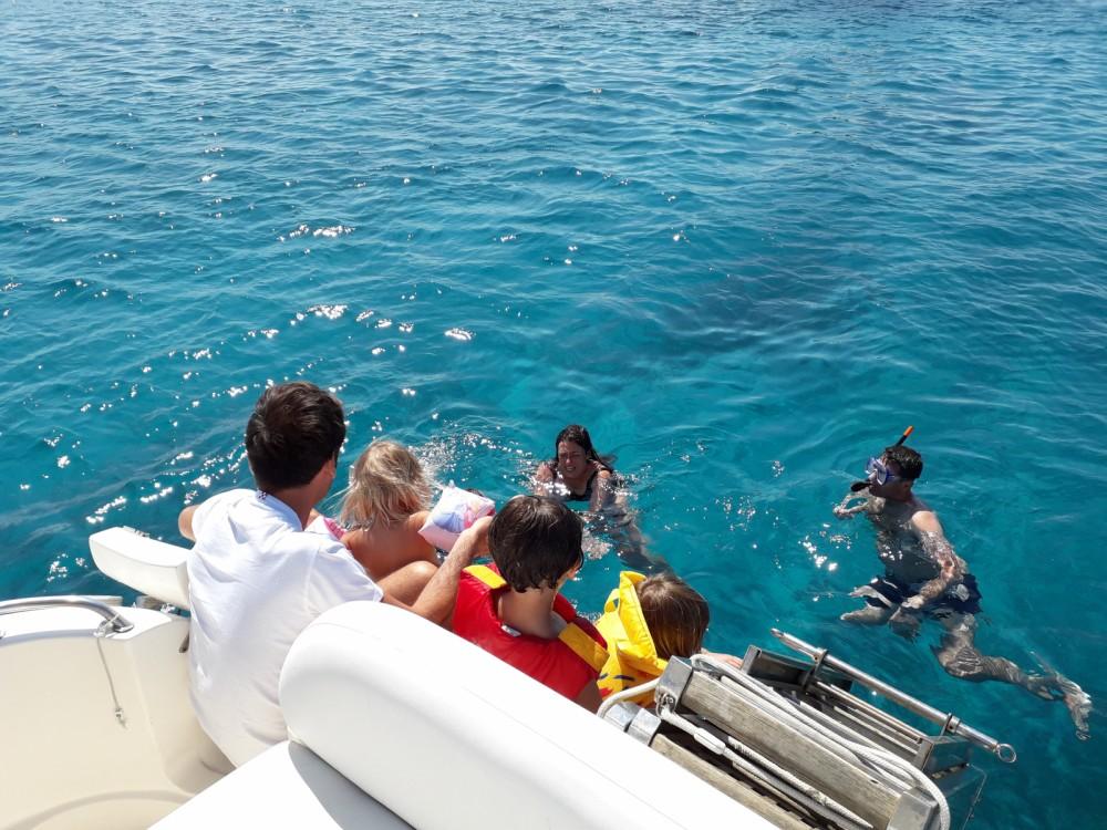 Yacht-Charter in Trapani - Sealine Sealine SC 36 auf SamBoat