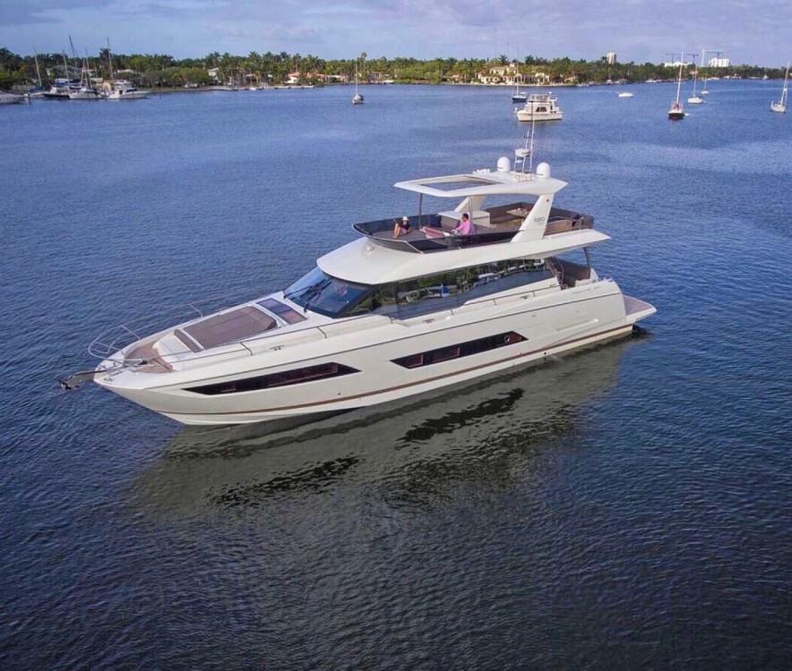 Bootsverleih Prestige Prestige 680 Palma Samboat
