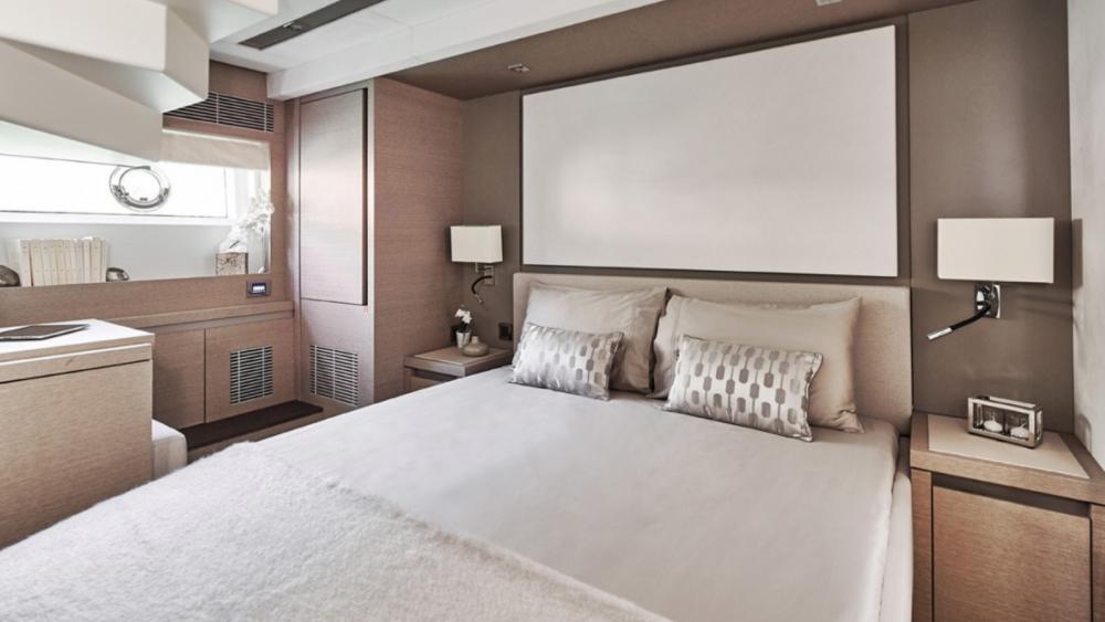Yacht-Charter in Palma - Prestige Prestige 680 auf SamBoat
