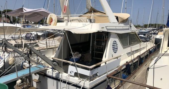 Bootsverleih Guy Couach Guy Couach 110 Fly Le Cap d'Agde Samboat