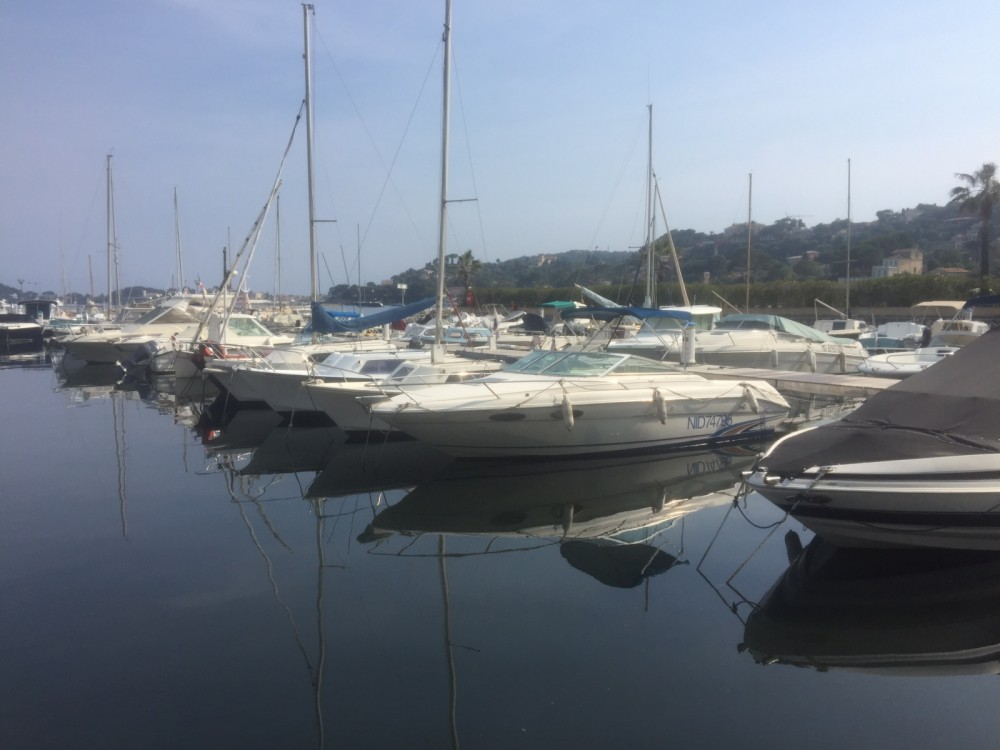 Yacht-Charter in Beaulieu-sur-Mer - Sea Ray vedette auf SamBoat