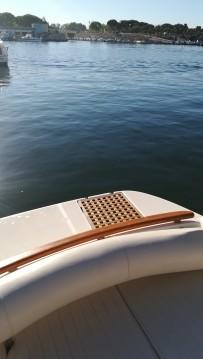 Motorboot mit oder ohne Skipper Jeanneau mieten in Argelès-sur-Mer