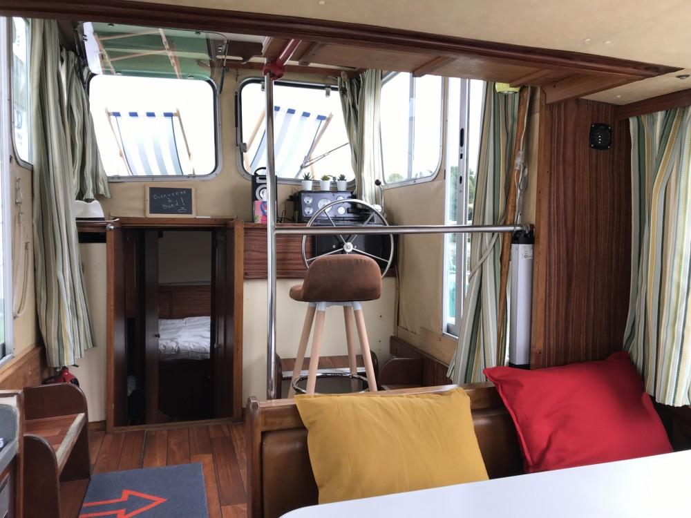 Hausboot mieten in La Vicomté-sur-Rance - Locaboat Penichette 930