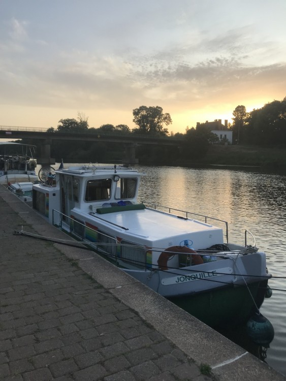 Hausboot mieten in La Vicomté-sur-Rance zum besten Preis