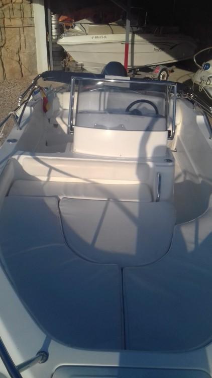 Yacht-Charter in Ciutadella - Rancraft Rainiery millenum  auf SamBoat