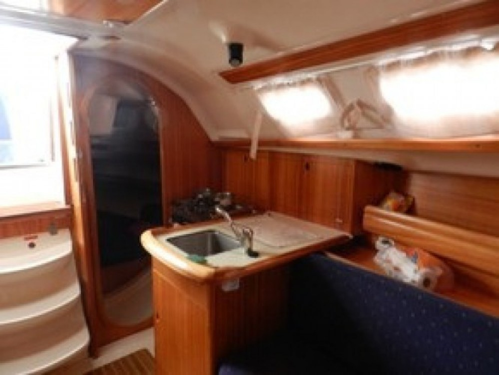 Yacht-Charter in Sète - Gibert Marine Gib Sea 33 auf SamBoat