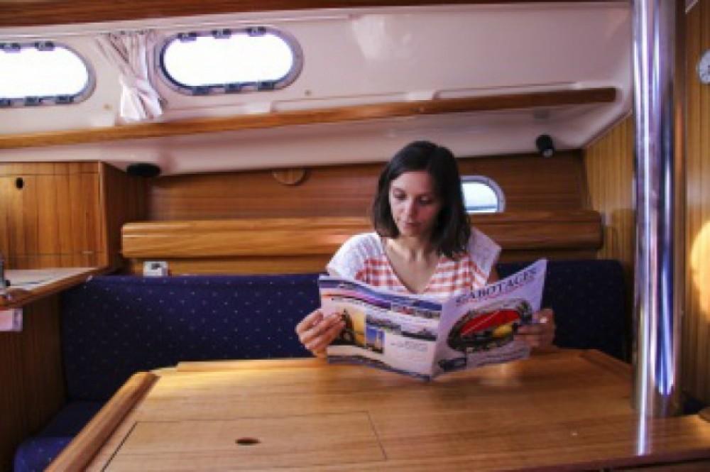 Segelboot mit oder ohne Skipper Gibert Marine mieten in Sète