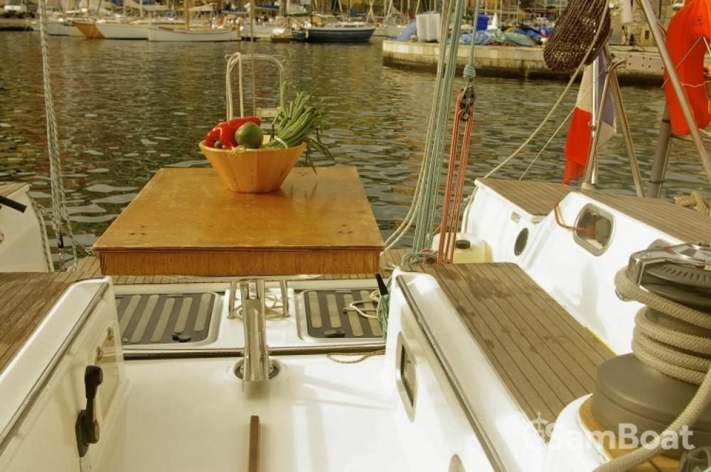 Segelboot mieten in Sète - Gibert Marine Gib Sea 33