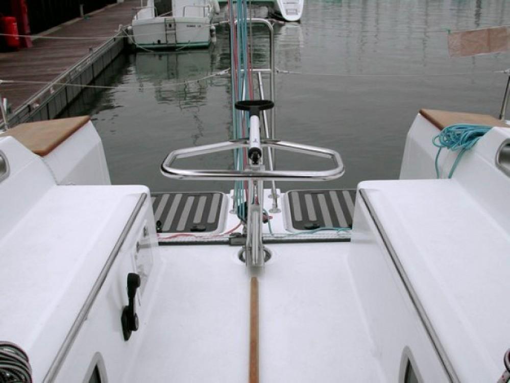 Ein Gibert Marine Gib Sea 33 mieten in Sète