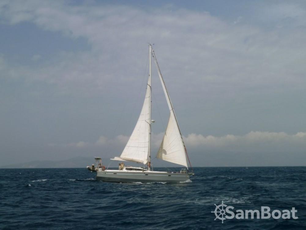Bootsverleih Gibert Marine Gib Sea 33 Sète Samboat