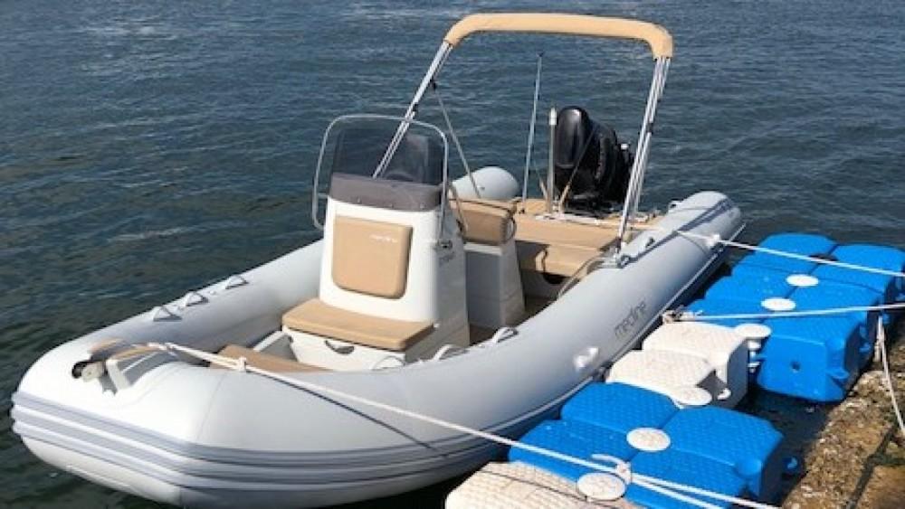 Yacht-Charter in Sète - Zodiac Medline 580 auf SamBoat