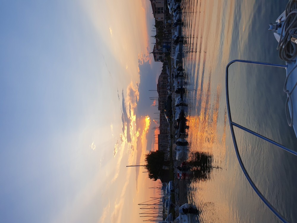 Yacht-Charter in Port-Vendres - Mls 705 BP auf SamBoat