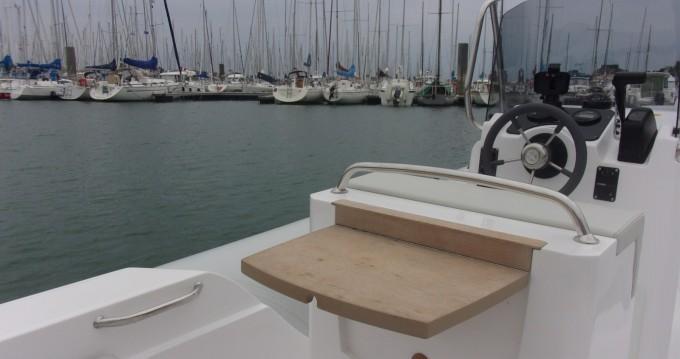 Yacht-Charter in La Trinité-sur-Mer - Capelli Tempest 625 auf SamBoat