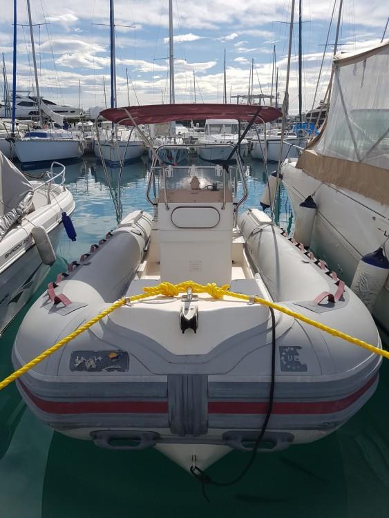Bootsverleih Bwa Six One Saint-Laurent-du-Var Samboat