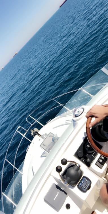 Motorboot mieten in Martigues - Jeanneau prestige 32 fly