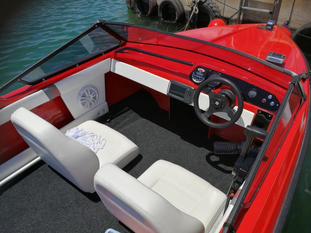 Motorboot mieten in Benalmádena - Fletcher Arrowflyte