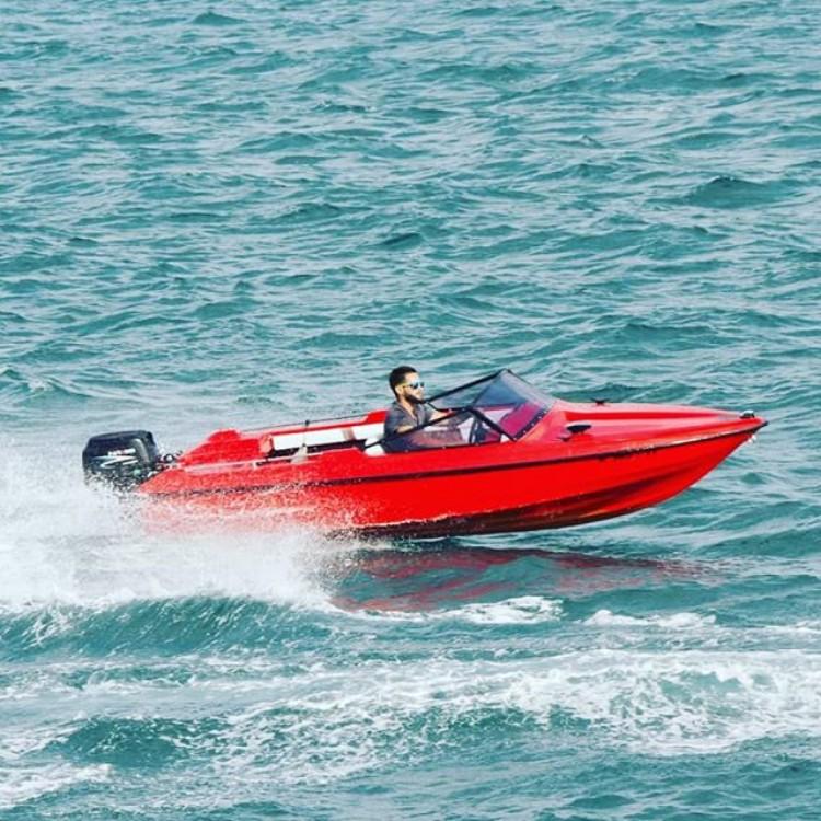 Motorboot mieten in Benalmádena zum besten Preis