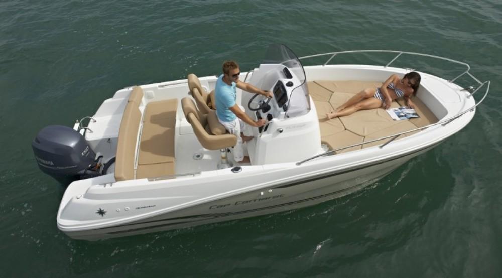 Bootsverleih Jeanneau Cap Camarat 6,5 La Trinité-sur-Mer Samboat
